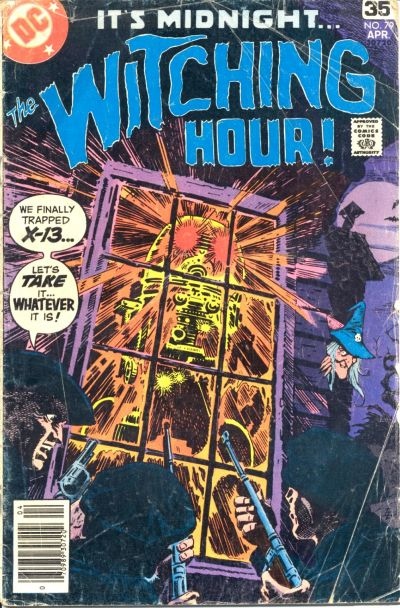 Witching Hour Vol 1 79