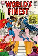 World's Finest Comics Vol 1 143