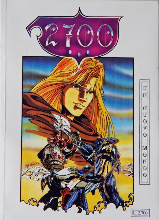 2700 Vol 1 0