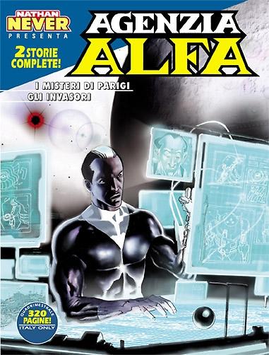 Agenzia Alfa Vol 1 23