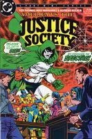 America vs. the Justice Society Vol 1 2