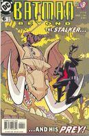 Batman Beyond Vol 2 6