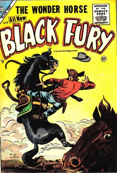 Black Fury Vol 1 4