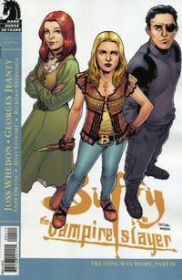Buffy the Vampire Slayer Season Eight Vol 1 4
