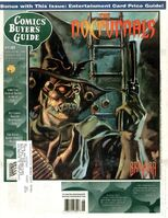 Comics Buyers Guide Vol 1 1108