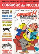 Corriere dei Piccoli Anno LXIII 39