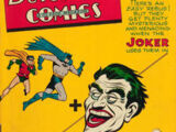 Detective Comics Vol 1 137