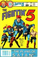 Fightin' 5 Vol 1 49