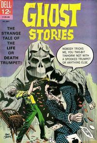 Ghost Stories Vol 1 11