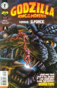 Godzilla Vol 2 14