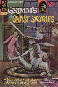 Grimm's Ghost Stories Vol 1 21
