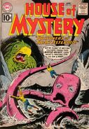 House of Mystery Vol 1 113