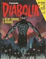 Il Grande Diabolik Vol 1 1 2004