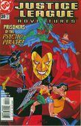 Justice League Adventures Vol 1 20