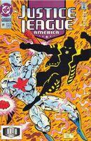Justice League America Vol 1 81