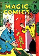 Magic Comics Vol 1 96