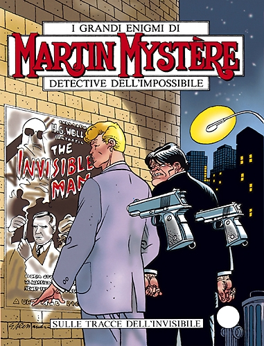 Martin Mystère Vol 1 186