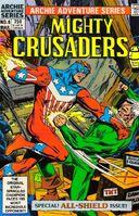 Mighty Crusaders Vol 2 6