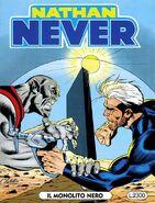 Nathan Never Vol 1 2