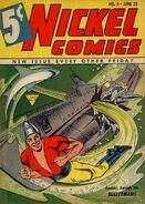 Nickel Comics Vol 1 4