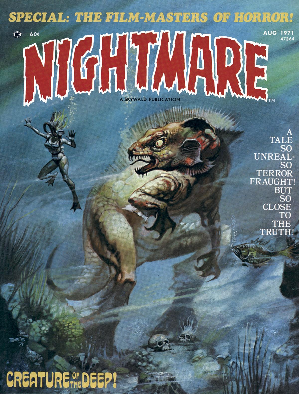 Nightmare Vol 3 5