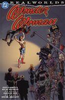 Realworlds Wonder Woman Vol 1 1