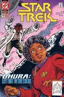 Star Trek (DC) Vol 2 33