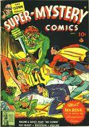 Super-Mystery Comics Vol 3 2