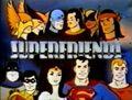 Super Friends II