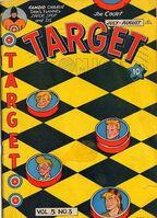 Target Comics Vol 1 51