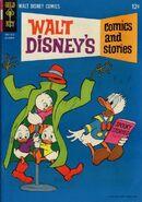 Walt Disney's Comics and Stories Vol 1 315