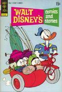 Walt Disney's Comics and Stories Vol 1 385