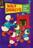Walt Disney's Comics and Stories Vol 1 403