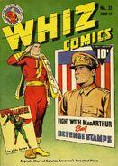 Whiz Comics Vol 1 31