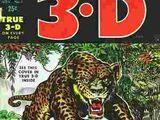 Adventures in 3-D Vol 1 1
