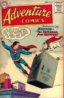 Adventure Comics Vol 1 210