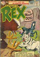 Adventures of Rex the Wonder Dog Vol 1 33