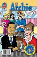 Archie Vol 1 616