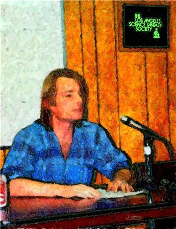 Arthur Byron Cover