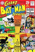 Batman Annual Vol 1 4