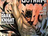 Batman: Streets of Gotham Vol 1 13