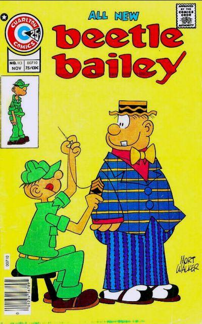 Beetle Bailey Vol 1 113