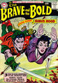 Brave and the Bold Vol 1 14