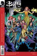 Buffy the Vampire Slayer Season Eight Vol 1 26