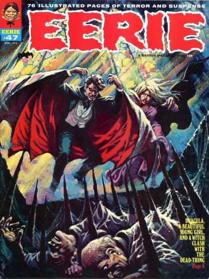 Eerie Vol 1 47