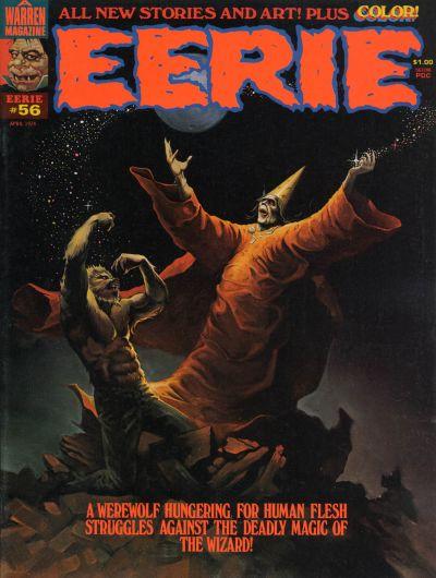 Eerie Vol 1 56