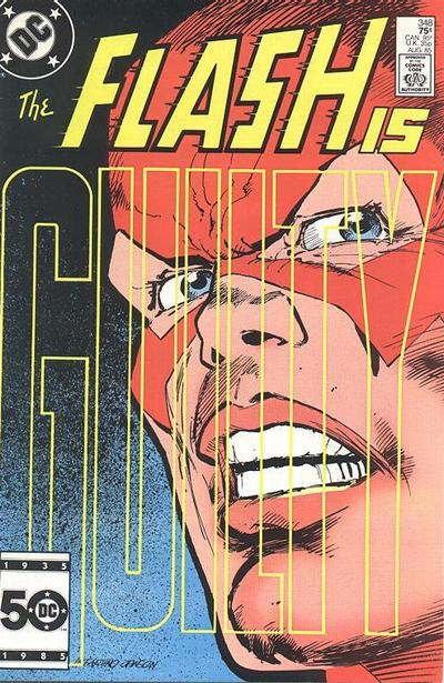 Flash Vol 1 348