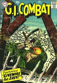 G.I. Combat Vol 1 57