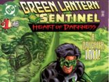 Green Lantern/Sentinel: Heart of Darkness Vol 1 1