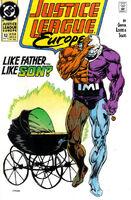 Justice League Europe Vol 1 12